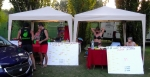 Stand torneo